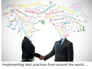 Continuous Improvement Program Consultants