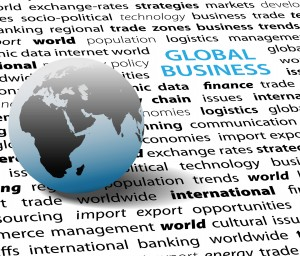 Global Business Management Consultants