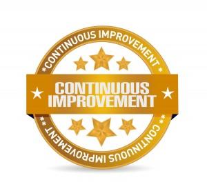 Continuous Process Improvement Services