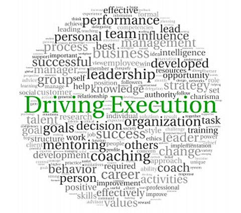 Corporate Strategy Execution Consulting Company
