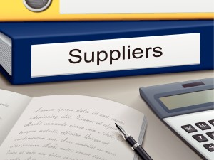 Supplier Management Program