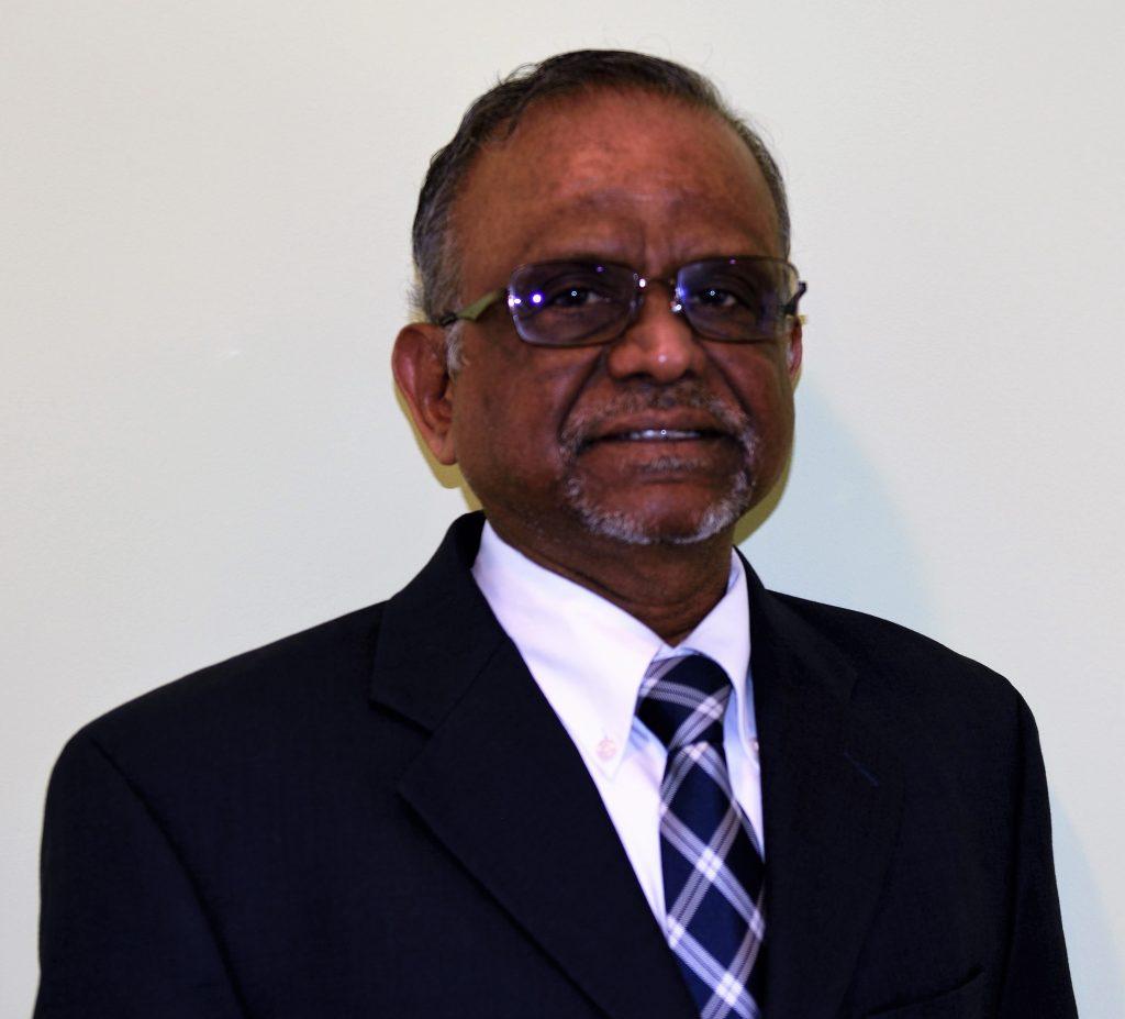 Arun Lonkar