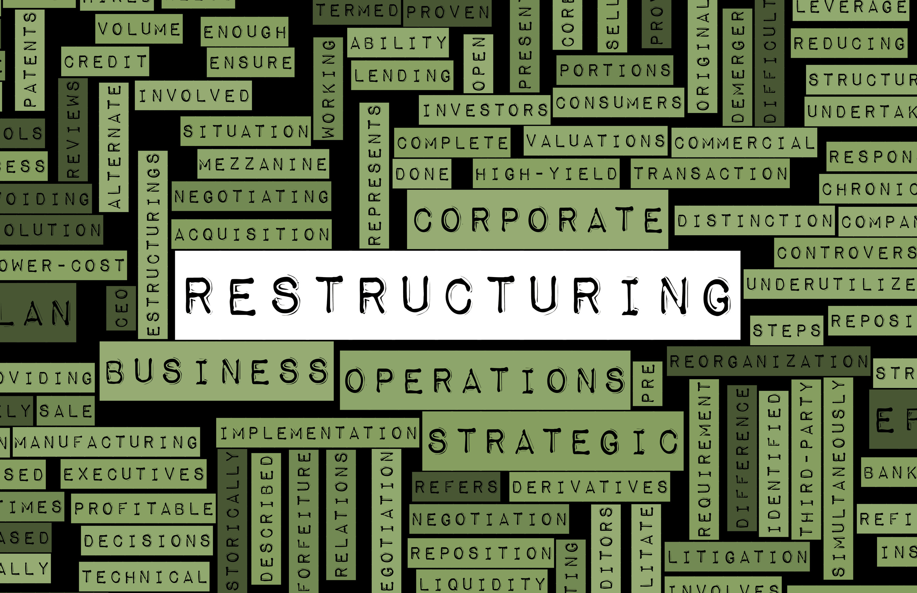 operational restructuring group50