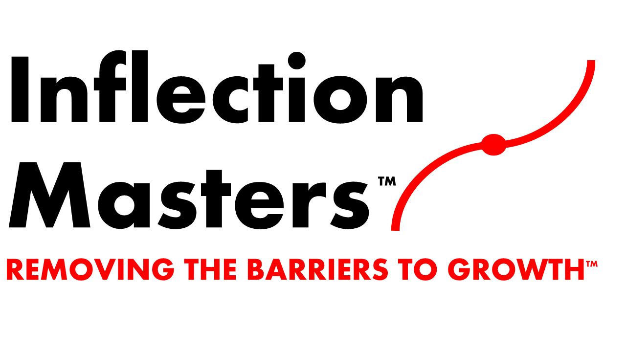 A team of inflection point experts who know about removing the barriers to growth