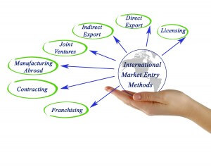 Manufacturing Consulting company
